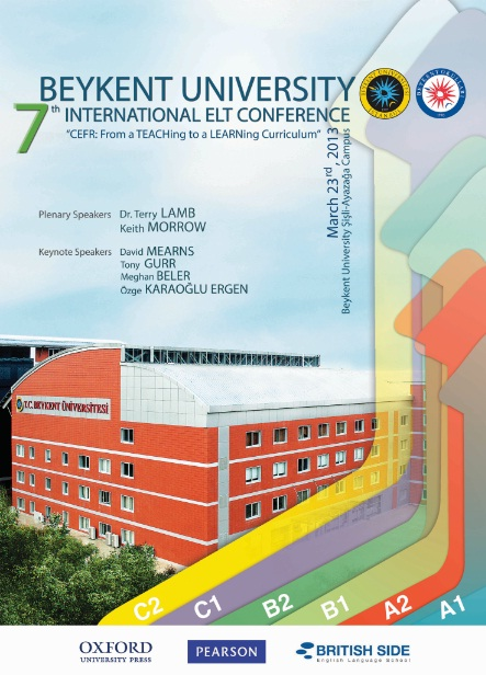 Beykent University 7th International ELT Conference